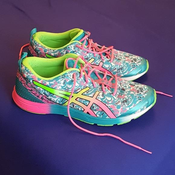 Asics Gel Hyper Tri 2 Running Shoes